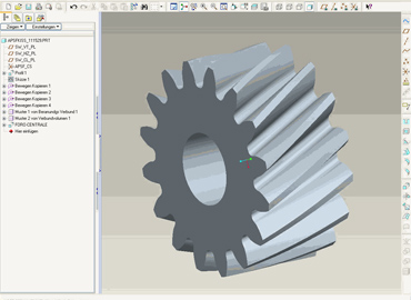 CAD Course In Delhi | CNC Training | Engineering-Drawing Institute